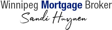 Winnipeg Mortgage Broker Services – Sandi Huynen Logo